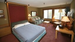 Kamers Snowblaze Resort And Athletic Club