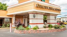 Quality Inn & Suites Kansas City - Independence I-70 East - Independence (Missouri)