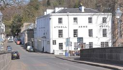 ATHOLL ARMS HOTEL - Dunkeld, Perth and Kinross