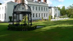 Hotel Haughton Hall - Shifnal, Shropshire
