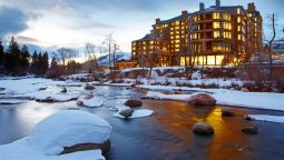 Buitenaanzicht The Westin Riverfront Resort & Spa at Beaver Creek Mountain