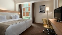 Room DOUBLETREE BY HILTON MILAN