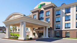 Exterior view Holiday Inn Express & Suites SMYRNA-NASHVILLE AREA