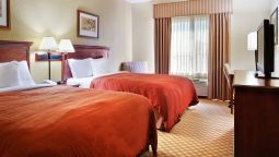 Kamers NC  Wilson Country Inn and Suites By Carlson