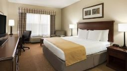 Kamers MN  Shoreview Country Inn and Suites By Carlson