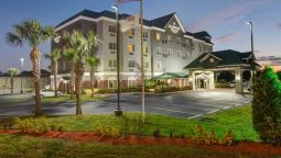 Buitenaanzicht St. Petersburg Country Inn and Suites By Carlson
