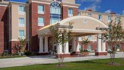 Holiday Inn Express & Suites BATON ROUGE EAST - Baton Rouge (Louisiana)