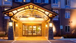Hotel Staybridge Suites MILWAUKEE AIRPORT SOUTH - Franklin (Milwaukee, Wisconsin)