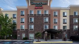 Hotel TownePlace Suites Columbia Southeast/Fort Jackson - Columbia (South Carolina)