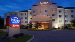 Fairfield Inn & Suites New Buffalo - New Buffalo (Michigan)