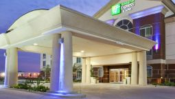 Holiday Inn Express & Suites DINUBA WEST - Dinuba (California)