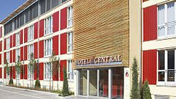 Hotel Central CityCentre - Ratisbonne