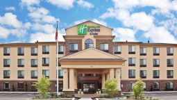 Holiday Inn Express & Suites VANCOUVER MALL/PORTLAND AREA - Vancouver (Washington)
