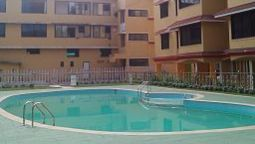 Hotel Goan Clove Holiday Apartments - Old Goa