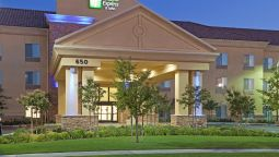 Holiday Inn Express & Suites CLOVIS-FRESNO AREA - Fresno (California)