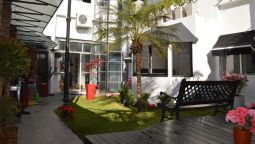 Exterior view C CHIC HOTEL BOUTIQUE