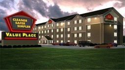 Hotel WOODSPRING SUITES LEBANON - Lebanon (Wilson, Tennessee)