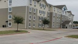 Exterior view WOODSPRING SUITES HOUSTON WEST