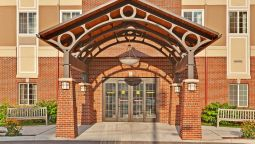 Hotel Staybridge Suites ROCHESTER UNIVERSITY - Rochester (New York)