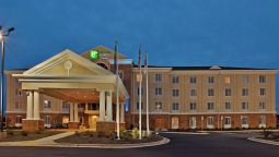 Buitenaanzicht Holiday Inn Express & Suites GREENSBORO - AIRPORT AREA