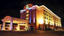 Buitenaanzicht Holiday Inn Express & Suites NORFOLK AIRPORT