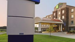 Exterior view Holiday Inn Express & Suites SEARCY