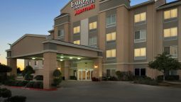 Fairfield Inn & Suites Weatherford - Weatherford (Texas)