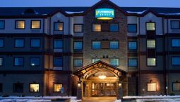 Exterior view Staybridge Suites GREAT FALLS