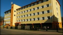 Hotel Optima SCSK - Cracovia