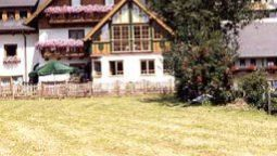 Haus Helga Pension u. Apartments - Mauterndorf