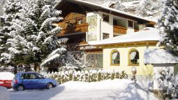 Exterior view Pension-Appartement Steinwender Hotel-Garni