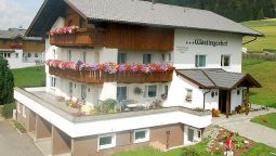 Appartements Wastingerhof - Fam. Gerald Scherer Pension - Obertilliach
