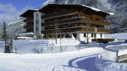 Exterior view Sportpension Geisler