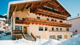 Pension Tirol - Nauders