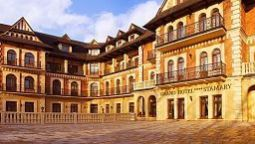 Grand Hotel Stamary Wellness&SPA - Zakopane