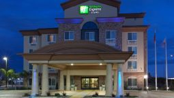 Holiday Inn Express & Suites FRESNO SOUTH - Fresno (California)