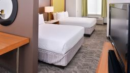 Room SpringHill Suites Fairfax Fair Oaks