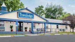Buitenaanzicht TRAVELODGE CARLISLE