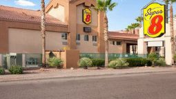 Hotel SUPER 8 MARANA-TUCSON AREA - Avra, Picture Rocks (Arizona)