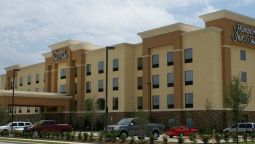 Hampton Inn - Suites Ft Worth-Burleson - Burleson (Texas)