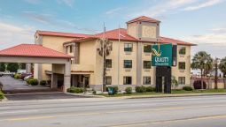 Quality Inn & Suites Ft. Jackson Maingate - Columbia (South Carolina)