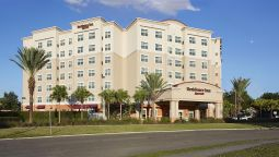 Exterior view Residence Inn Clearwater Downtown