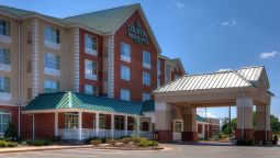 Exterior view VA Country Inn and Suites By Carlson Fredericksburg