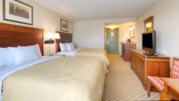 Room VA Country Inn and Suites By Carlson Fredericksburg