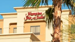 Exterior view Hampton Inn - Suites Las Vegas Airport