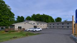 AMERICAS BEST VALUE INN - Marquette (Michigan)