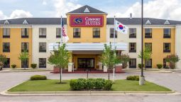 Hotel Comfort Suites Airport South - Montgomery (Alabama)