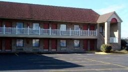 Hotel Econo Lodge near Naval Hospital - Portsmouth (Virginia)