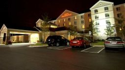 Hilton Garden Inn Raleigh Triangle Town Center - Raleigh (North Carolina)