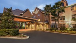 Exterior view COUNTRY INN SUITES TAMPA EAST